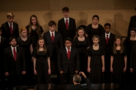 Fall Choral Concert on Oct. 11.