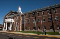 Honors College/International Center