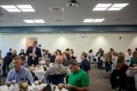 The Elizabethtown Area High School Scholars Luncheon was held Oct. 15.