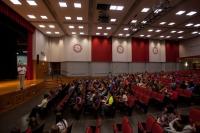 WKU TRiO programs hosted Freshmen Frenzy and Sophomore Flash Forward on Oct. 15.