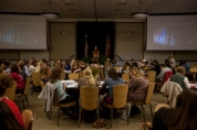 The Special Needs Summit was held Oct. 16.