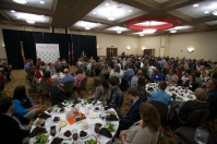 The Bowling Green/Warren County Scholars Luncheon was held Oct. 20.