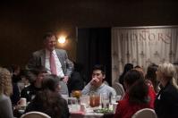 The Northern Kentucky Area Scholars Luncheon was held Oct. 29.