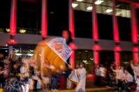 The Homecoming Parade was held Nov. 6.