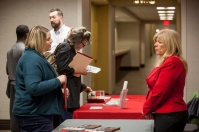 WKU hosted an Adult Learner information session on Nov. 16.