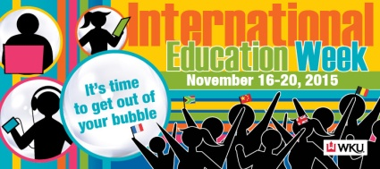 International Education Week 2015 ad 740x330