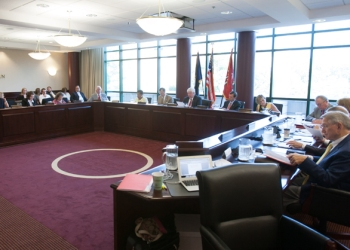 WKU Regents approve 2 new University Dis...