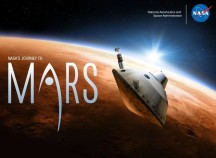 Humans on Mars will be presented Jan. 5-Feb. 14 at WKU's Hardin Planetarium.