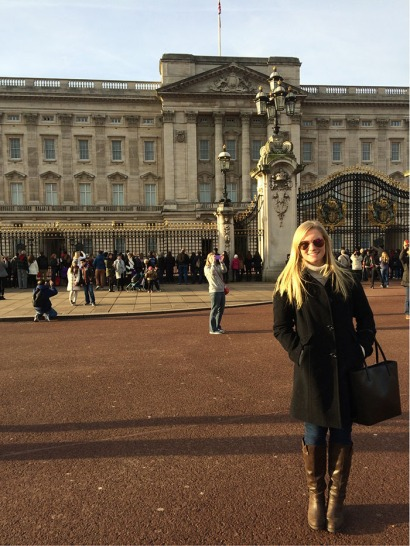 WKU student Kaley Deichstetter visited Buckingham Palace during a CCSA winter course in London. The Cooperative Center for Study Abroad, a nonprofit consortium that develops, plans and coordinates study abroad programs in predominantly English-speaking countries, has added five new members.