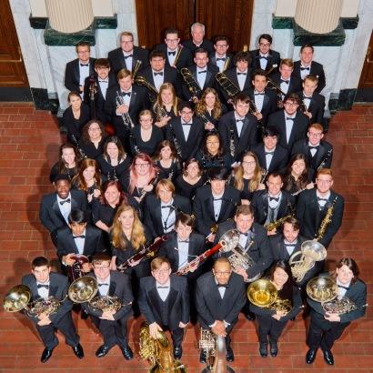 WKU Wind Ensemble