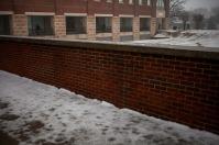 Campus scenes: Winter 2016