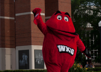 25 WKU students candidates for 2017 Comi...