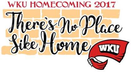 WKU Homecoming 2017 activities will be held Oct. 11-15.