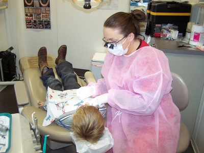 The Institute for Rural Health at WKU has received a $120,000 grant from the Jessie Ball duPont Fund for the Saving the Teeth of a New Generation of Kentuckians project. This initiative will provide preventive dental care, oral health education, and oral hygiene instruction to underserved, rural children residing in the Barren River Area Development District.