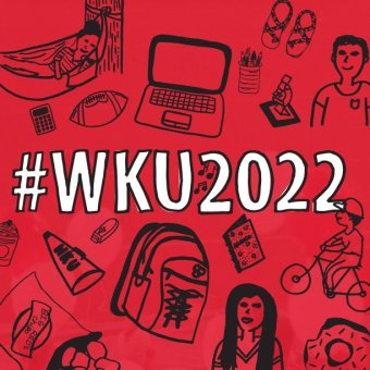 The application for Fall 2018 admission to WKU is available at www.wku.edu/apply #WKU2022