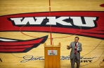WKU Admissions hosted Head for The Hill on March 25.