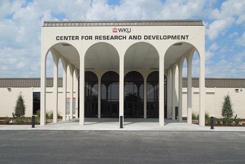 CRD-entrance
