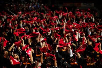 Congratulations to WKU's Fall 2015 graduates. The graduates list is available online at http://www.wku.edu/mediarelations/gradlist.php