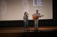 Love the Way You Lie was presented on March 29.