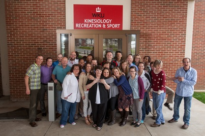 School of Kinesiology, Recreation and Sport