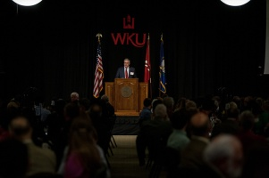 The annual Scholarship Celebration was held March 31.