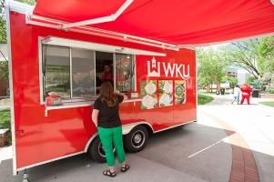 WKU's 10th annual Earth Day Festival was held April 22.