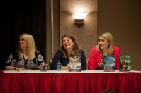 The Southern Kentucky Book Fest was held April 22-23.