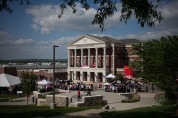WKU Alumni hosted Red, White and Brew on April 23.
