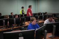 WKU hosted the Kentucky Science Olympiad on April 23.