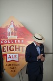 WKU and Alltech hosted a ribbon cutting ceremony for College Heights Brewing on April 25 at the Center for Research and Development.