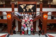 Development and Alumni Relations staff