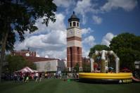 Campus Activities Board presented CAB-oom on April 28.