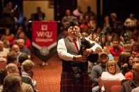 WKU Glasgow Graduand was held May 5.