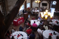 The School of Professional Studies hosted an awards program on May 10.