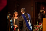 WKU Elizabethtown-Fort Knox conducted its commencement ceremony on May 16.