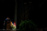 WKU Owensboro conducted its commencement ceremony on May 16.