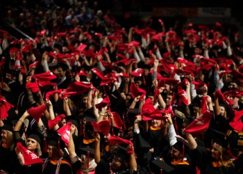 WKU to confer degrees to 2,564 during 17...