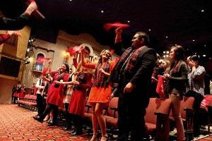 WKU Glasgow will host its Graduand Ceremony on May 5 at the Plaza Theatre in Glasgow.