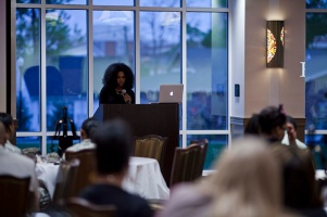 The WKU ALIVE Center held a recognition reception on May 5.