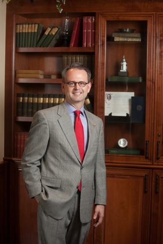 Dr. Neale R. Chumbler