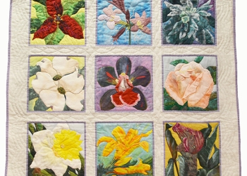 Kentucky Museum hosting Quilt Share Day ...