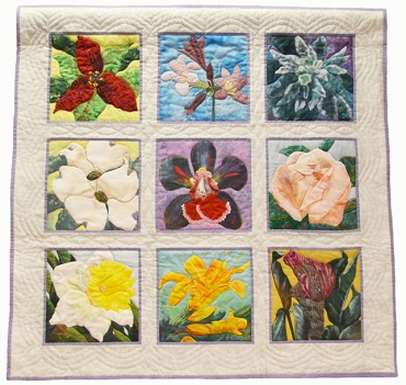 The Kentucky Museum will host Quilt Share Day on Aug. 13.