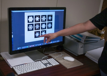 WKU research project uses snowflakes to ...