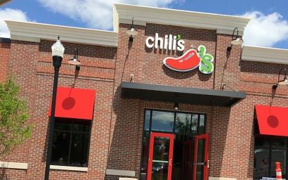 Chili's will celebrate its grand opening at 10 a.m. July 11.