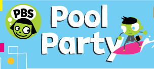 WKU PBS Pool Party Aug. 7...