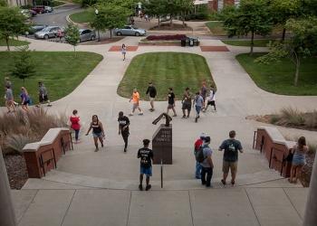 WKU Week in Photos: Aug. 14-19, 2016...