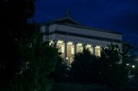 WKU's Van Meter Hall