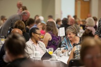 The Society of 1906 and Cupola Society Brunch was held Aug. 27.