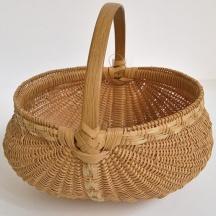 basket exhibit
