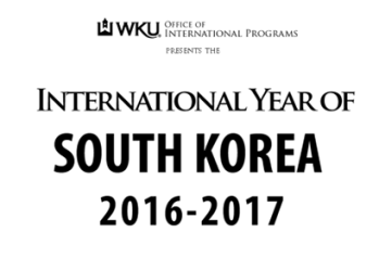 WKU launching International Year of Sout...